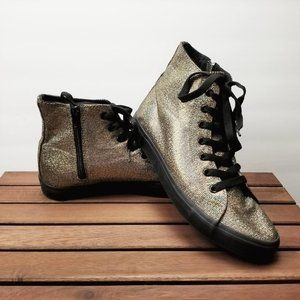 Gotta Flurt Shoes Atom Hi Size 9